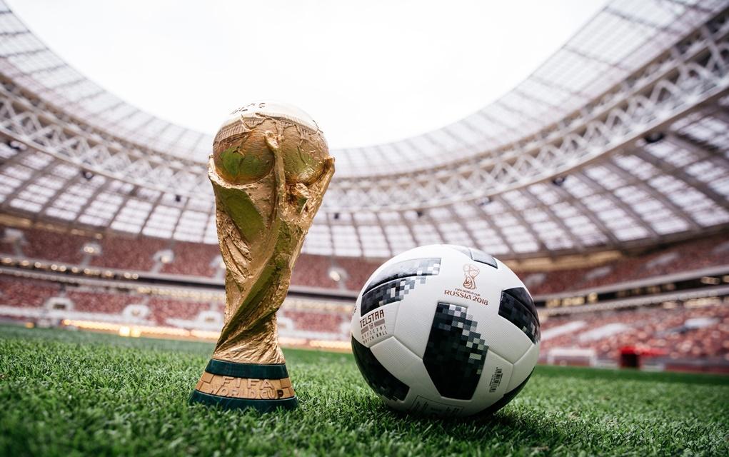 Dünya Kupası'nı izlerken