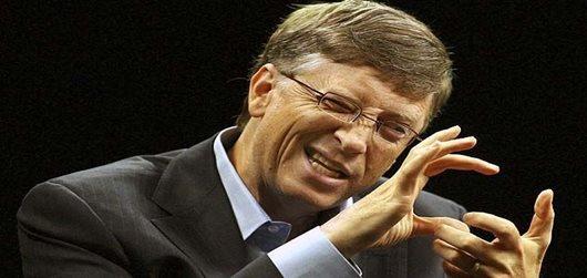 Bill Gates Koronavirüs Aşısının Yakında Bulunacağını Söyledi