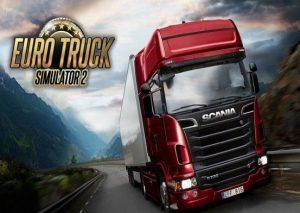 Euro Truck Simulator 2 için sistem gereksinimleri!