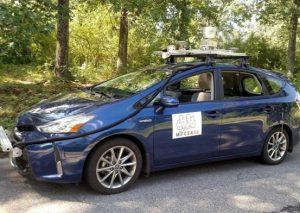 """MIT""""den yeni otonom araç haritaya ihtiyaç duymuyor!"""