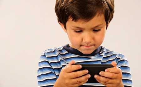 İnternet kullanan her 3 kişiden biri çocuk