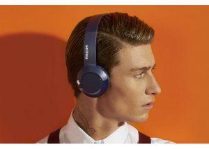 Philips Bass+ SHL3075BK mikrofonlu kulaklık inceleme