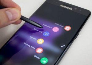 Galaxy Note 8, Samsung Experience 8.5 ile geliyor