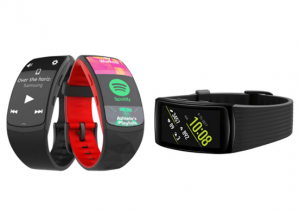 Samsung Gear Fit2 Pro İnceleme