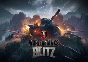 World of Tanks Blitz için yeni bir güncelleme geliyor!