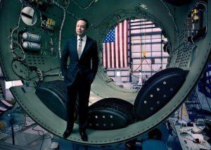 Elon Musk'ın en çılgın projeleri
