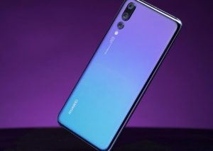 Huawei P20 modelini duyurdu: Ayrıntılı özellikler bu haberde