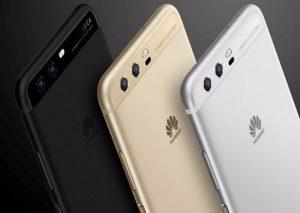 Huawei P10 ve P10 Plus için Android Oreo dağıtılmaya başlandı