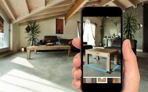 Akıllı Telefonlar İçin En İyi AR Uygulamaları