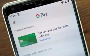 Google Pay Artık Para Gönderip Alabiliyor; Peki Türkiye Desteği Nerede?