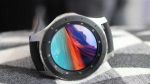 Samsung Galaxy Watch Tanıtıldı: Gear S3'ten Farkı Ne?