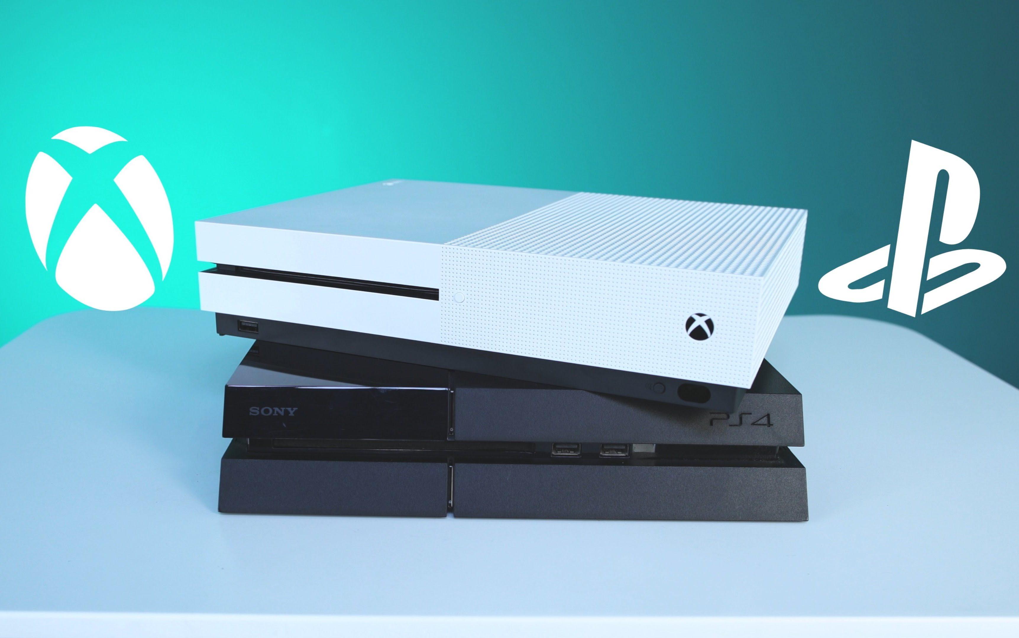 2018'in Kralı Hangisi? Xbox One vs. PS4