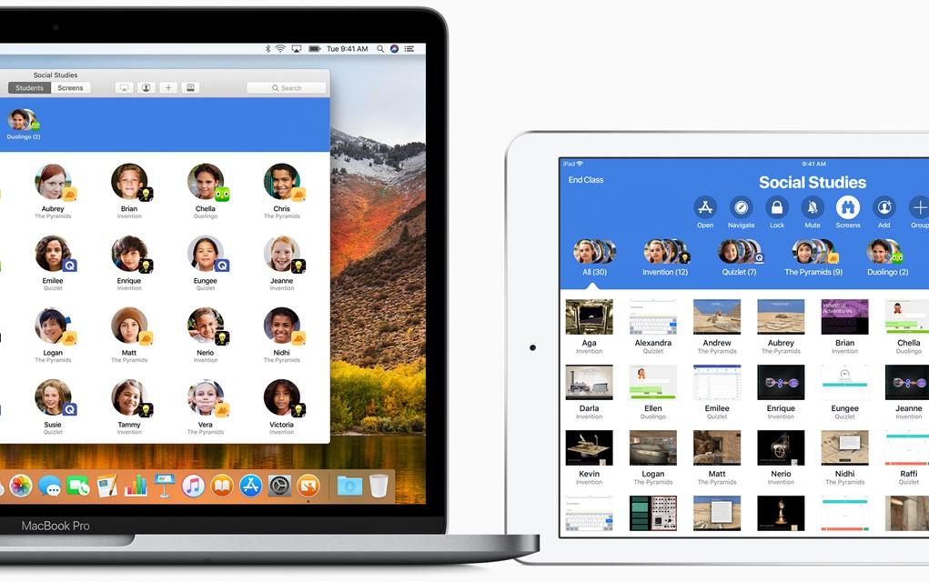 Apple'ın 40 Yıllık Eğitim Yolculuğu