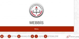 Mebbis Kurum Standartları