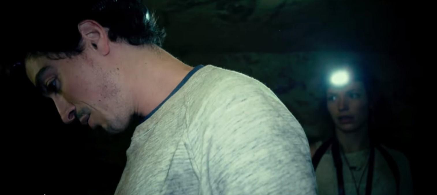 Derin Kabus / As Above, So Below (2014) Film İzle