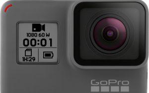 GoPro Hero (2018) Aksiyon Kamerası