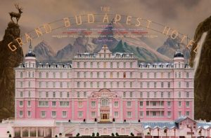 Büyük Budapeşte Oteli / The Grand Budapest Hotel (2014) Film İzle