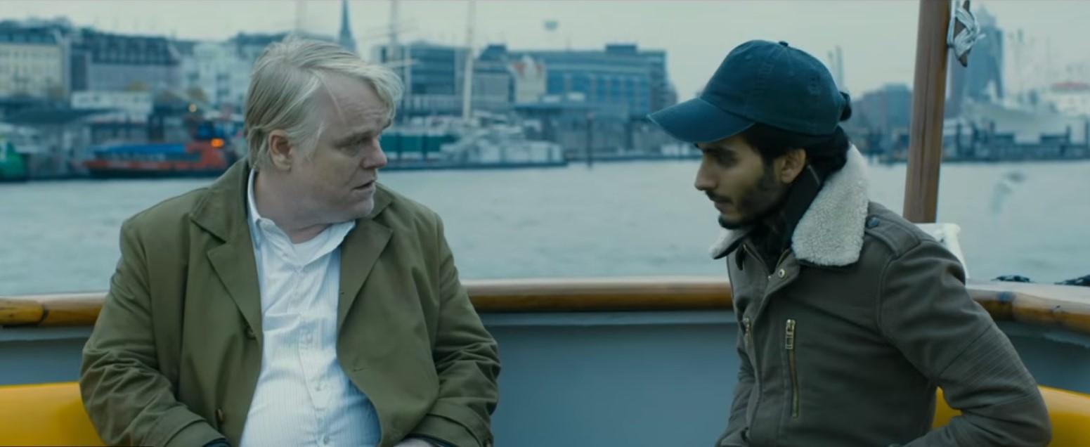 İnsan Avı / A Most Wanted Man (2014) Filmi İzleyin
