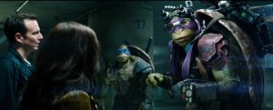Ninja Kaplumbağalar / Teenage Mutant Ninja Turtles (2014)