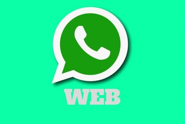 whatsapp web giriş