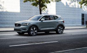 Care by Volvo abonelik servisi o kadar popüler ki firma araç yetiştiremiyor!