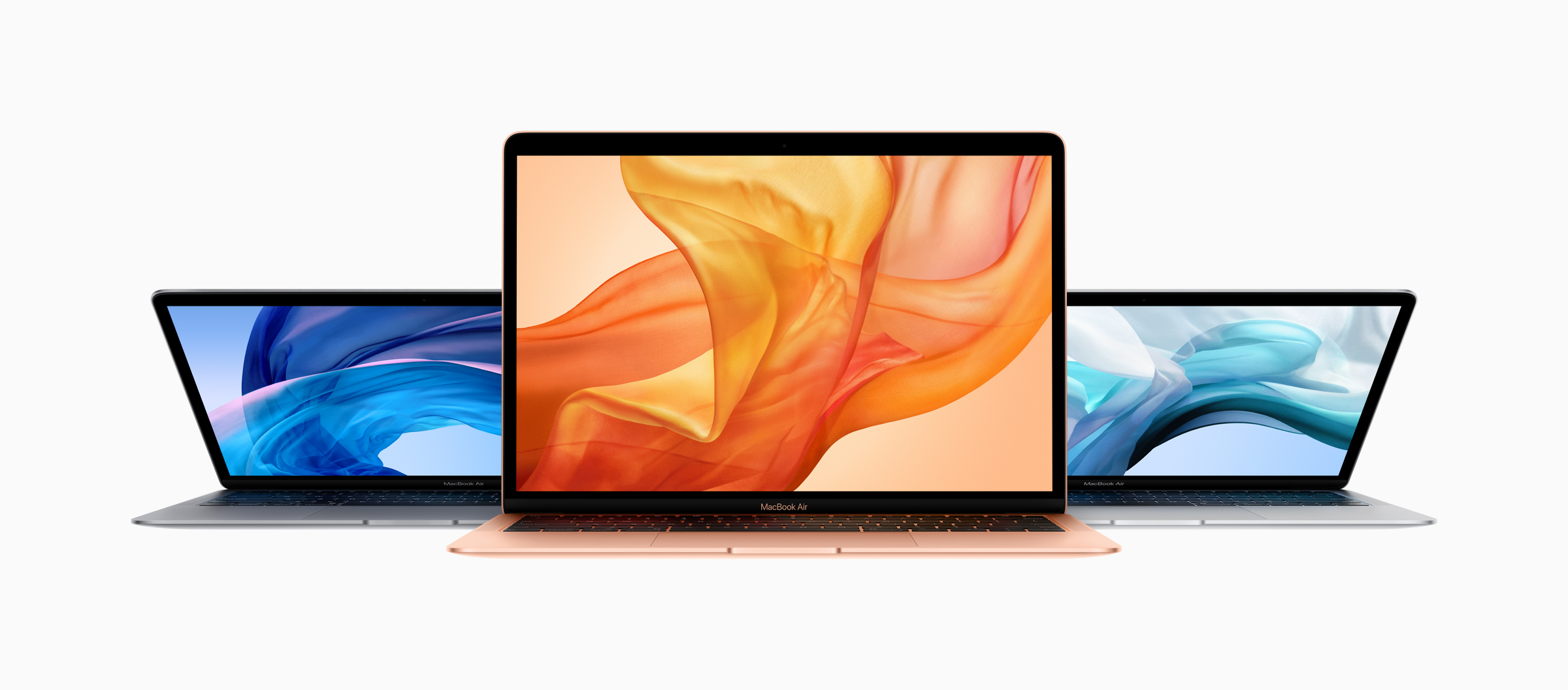 Yeni MacBook Air vs Windows rakipleri