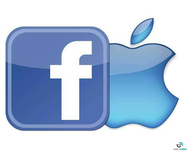 Facebook ve Apple savaşında