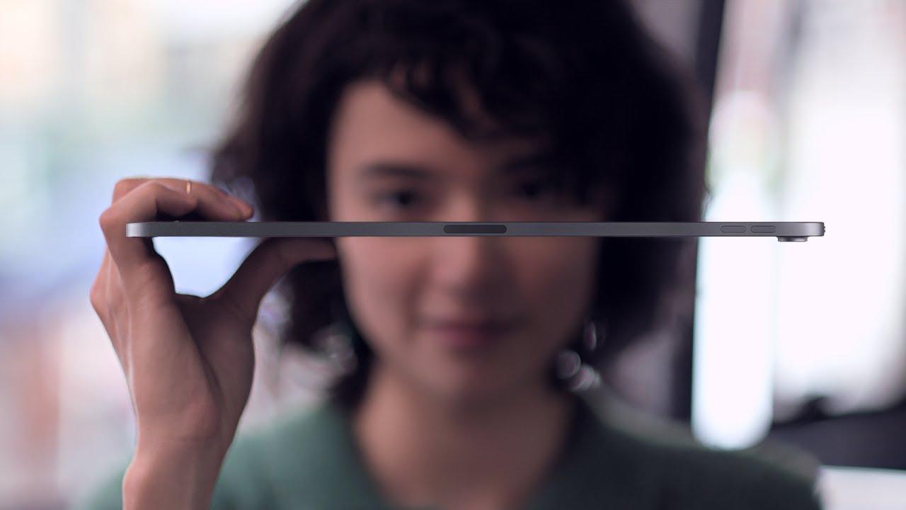 Apple iPad Pro 2018 tanıtıldı - Özellikleri ve Fiyatı