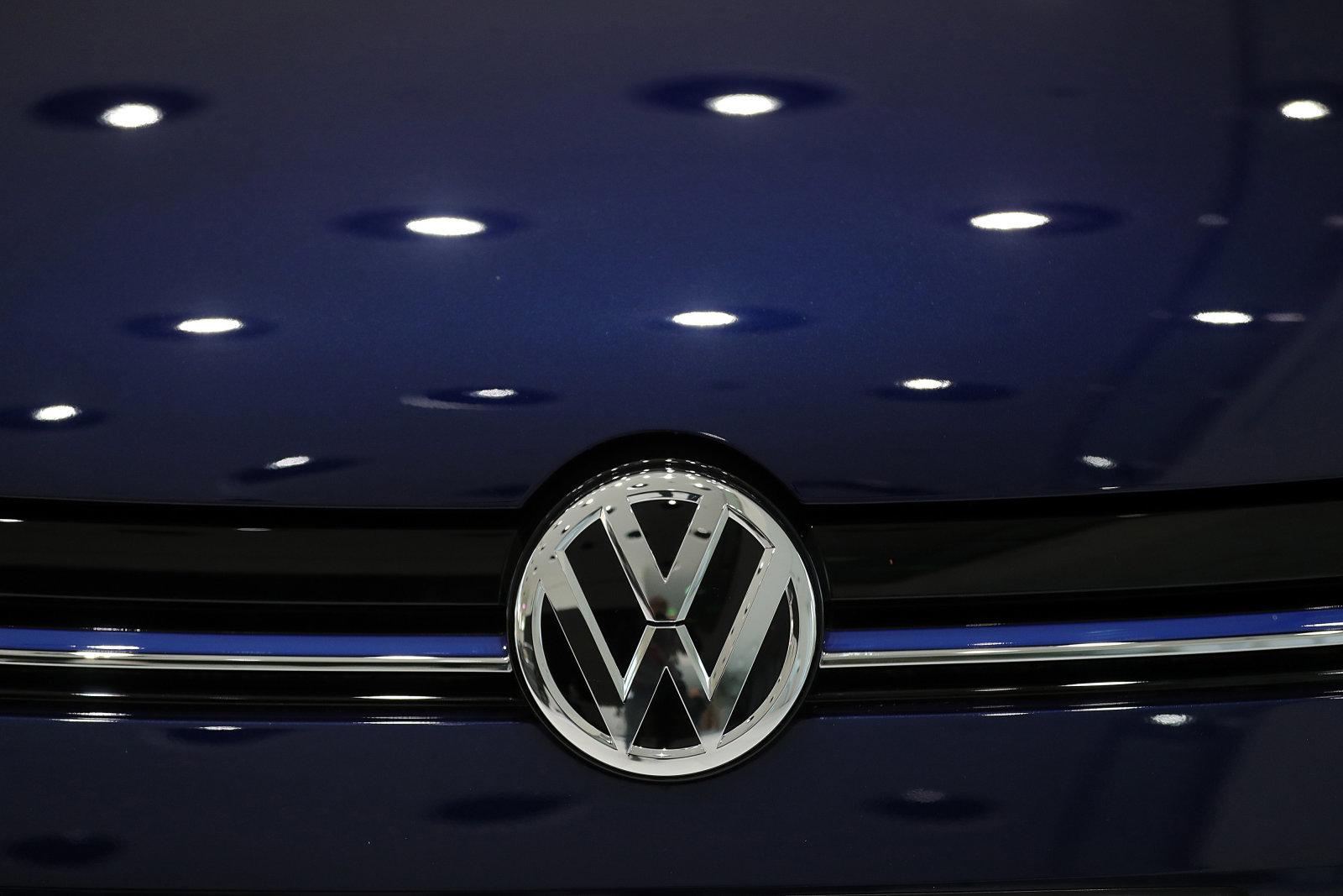 Volkswagen sahipleri Siri Kısayollar kullanarak arabalarını açabilecek