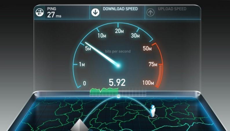 internet hız testi nasıl yapılır