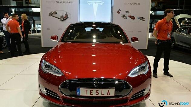 Tesla İlk Defa Üst Üste Kâr Elde Etti