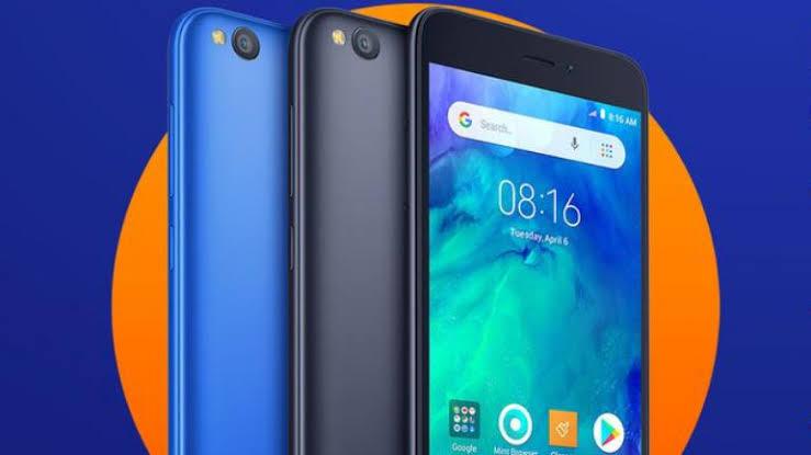 Xiaomi Redmi Go tanıtıldı!