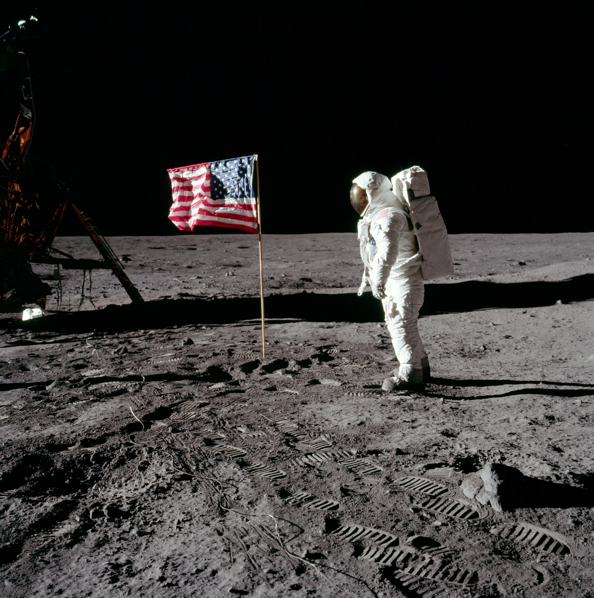 Apollo Programı Hakkındaki Gerçekler