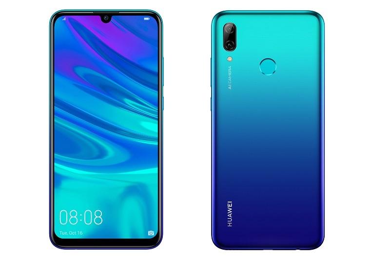 Huawei P smart 2019 görücüye çıktı!