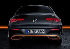 2019 Mercedes CLA geçtiğimiz günlerde tanıtıldı!