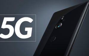 5G' li Telefonlar Çok Yakında
