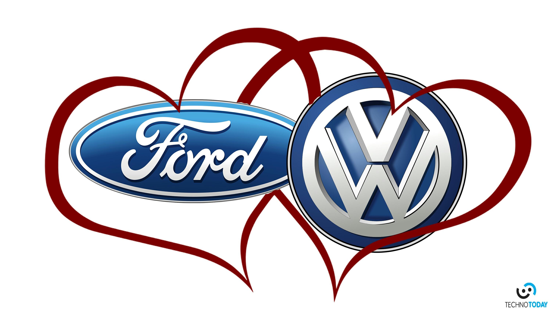 Ford ve Volkswagen küresel ittifak kuruyor