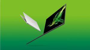 Acer Swift 7 güncel haliyle CES 2019'da görücüye çıktı