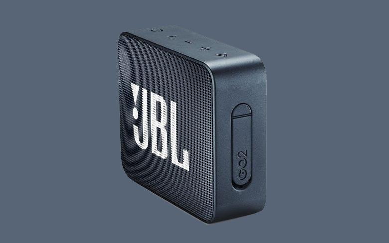 JBL Go2 taşınabilir Bluetooth hoparlör