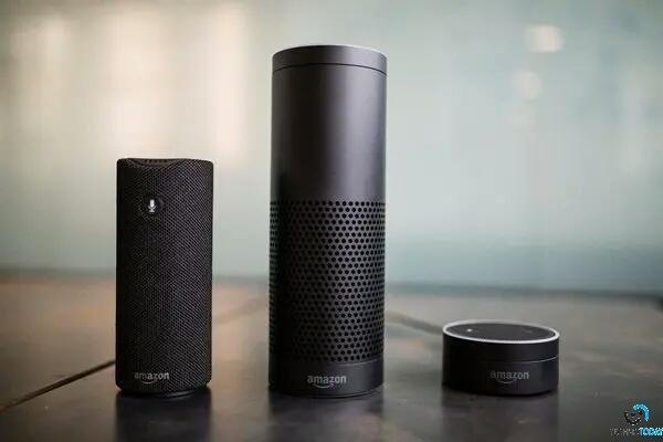 Amazon-Alexa-Gazete