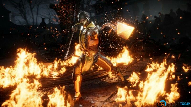 Mortal Kombat 11 Büyük Bir Heyecanla Geliyor!