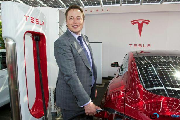 Tesla'nın İşgücünün % 7'si Eriyor!