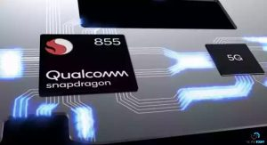 Snapdragon 855 Bomba Gibi Geliyor