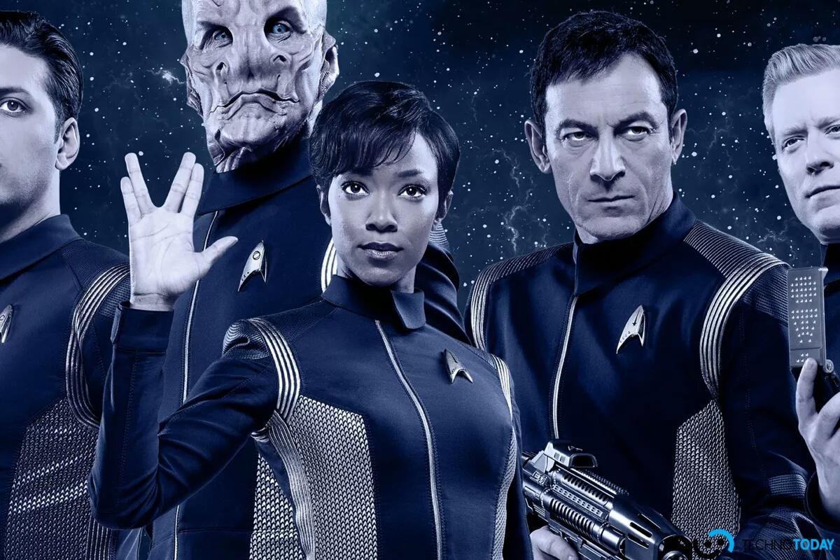 YouTube'daki Star Trek: Discovery'nin 2. Sezonu Galası Şu An İzlenebilir