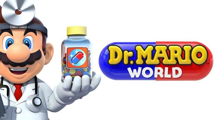 90'ların sevilen oyunu Dr. Mario geri dönüyor!