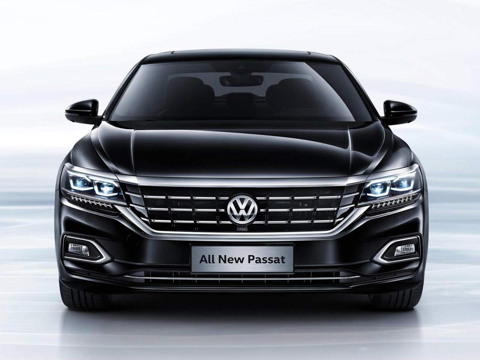 İşte karşınızda 2020 model VW Passat!