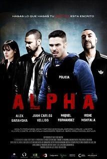 Alpha filminin konusu