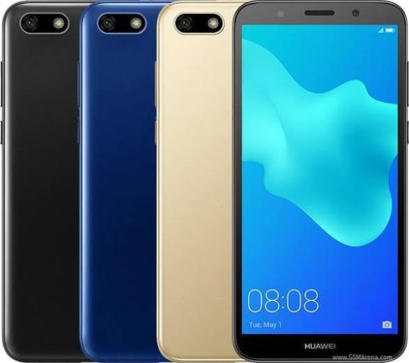 Huawei Y5 Yeniden Bim'de!