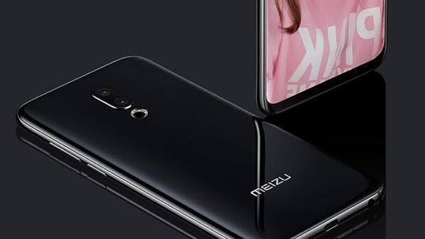 Meizu M9 Note modelinin özellikleri sızdırıldı!