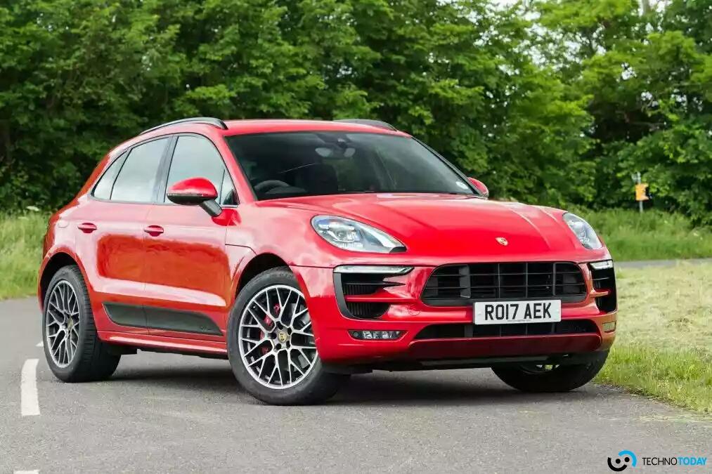 Tamamen Elektrikli Olacak Model: Porsche'dan Macan SUV